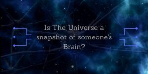 Brain universe similarity